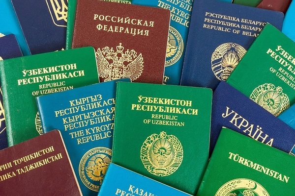 extension of stay of foreigners in Ukraine