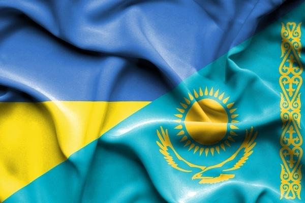 residence permit for citizens of Kazakhstan in Ukraine