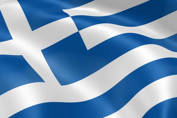 ВНЖ для граждан Греции в Украине