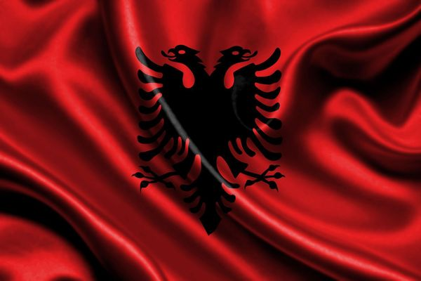 ВНЖ для граждан Албании в Украине