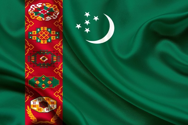 residence permit for citizens of Turkmenistan in Ukraine