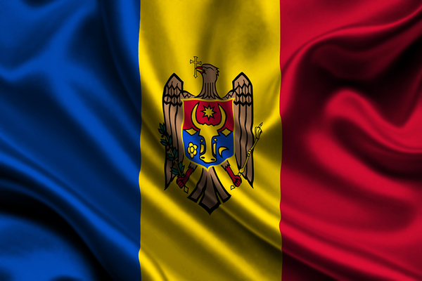 ВНЖ для граждан Молдовы в Украине