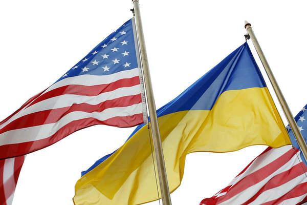 ВНЖ для граждан США в Украине
